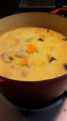 カボチャの豆乳スープ.jpg
