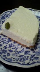 ラ・ネージュのチーズケーキ.jpg