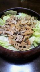 レンコンの温野菜サラダ.jpg